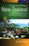 NEW ZEALAND, LIVING & WORKING IN