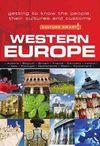 WESTERN EUROPE. CULTURE SMART!