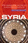 SYRIA. CULTURE SMART!