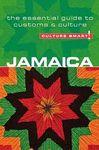 JAMAICA. CULTURE SMART!
