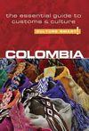 COLOMBIA. CULTURE SMART!