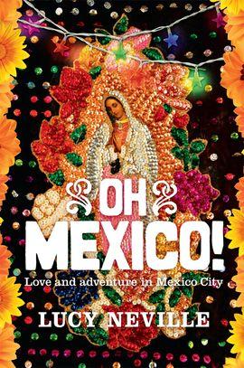 OH MEXICO!