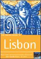 LISBON -MINI ROUGH GUIDE