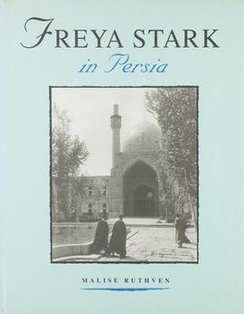 FREYA STARK IN PERSIA