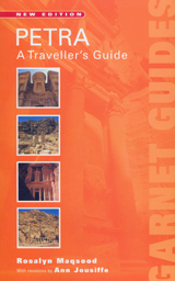 PETRA. A TRAVELLER'S GUIDE