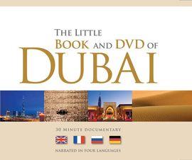 DUBAI, THE LITTLE BOOK AND DVD OF [ENG-FRA-RUS-DEU]