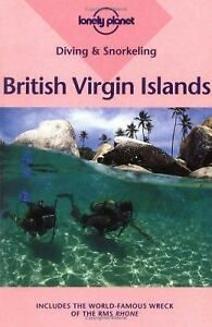 BRITISH VIRGIN ISLANDS. DIVING & SNORKELING -LONELY PLANET