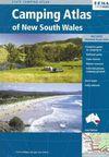 CAMPING ATLAS OF NEW SOUTH WALES. AUSTRALIA -HEMA