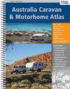 AUSTRALIA CARAVAN AND MOTORHOME ATLAS -HEMA