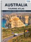 AUSTRALIA. TOURING ATLAS [ESPIRAL] -HEMA