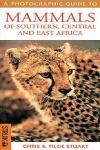 MAMMALS OF SOUTHERN, CENTRAL AND EAST AFRICA