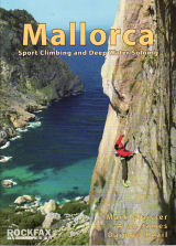 MALLORCA. SPORT CLIMBING AND DEEP WATER SOLOING