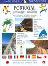 PORTUGAL SPORT ONSIGHT-BOULDERING -JINGO WOBBLY TOPO-GUIDES