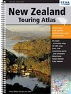 NEW ZEALAND. TOURING ATLAS [ESPIRAL] -HEMA