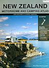 MOTORHOME & CAMPING ATLAS. NEW ZEALAND [ESPIRAL] -HEMA