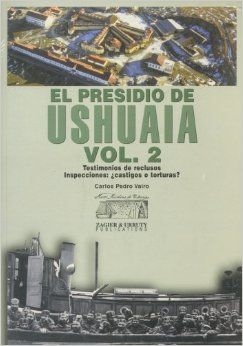 PRESIDIO DE USHUAIA VOL. 2, EL -ZAGIER