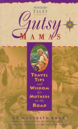 GUTSY MAMAS