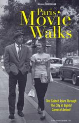 PARIS MOVIE WALKS