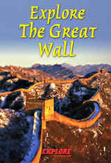 EXPLORE THE GREAT WALL -RUCKSACK READERS