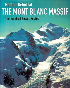 MONT BLANC MASSIF, THE