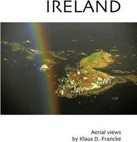 IRELAND, AERIAL VIEWS