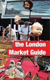 LONDON MARKET GUIDE, THE