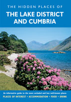 LAKE DISTRICT AND CUMBRIA, THE -THE HIDDEN PLACES OF