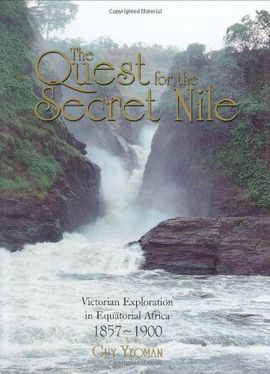 QUEST FOR THE SECRET NILE, THE