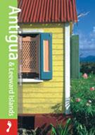 ANTIGUA & LEEWARD ISLANDS -FOOTPRINT POCKET