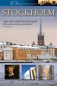 STOCKHOLM -CITIES OF THE IMAGINATION