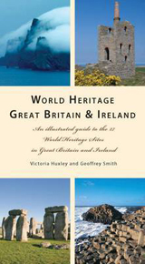 WORLD HERITAGE SITES OF GREAT BRITAIN & IRELAND
