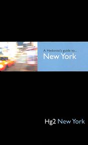 HG2 NEW YORK
