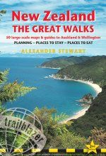 NEW ZEALAND. THE GREAT WALKS