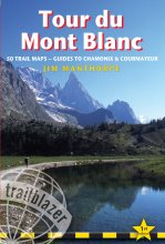 TOUR DU MONT BLANC -TRAILBLAZER