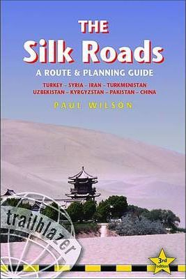 SILK ROADS, THE