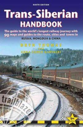 TRANS-SIBERIAN HANDBOOK -TRAILBLAZER