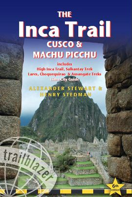INCA TRAIL CUZCO & MACHU PICHU, THE