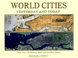 WORLD CITIES. YESTERDAY AND TODAY
