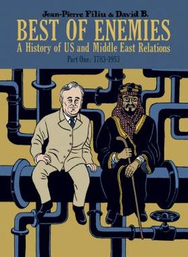 I. BEST OF ENEMIES. 1783-1953