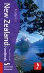 NEW ZEALAND -FOOTPRINT