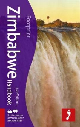 ZIMBABWE -FOOTPRINT