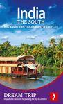 INDIA -THE SOUTH -DREAM TRIP FOOTPRINT