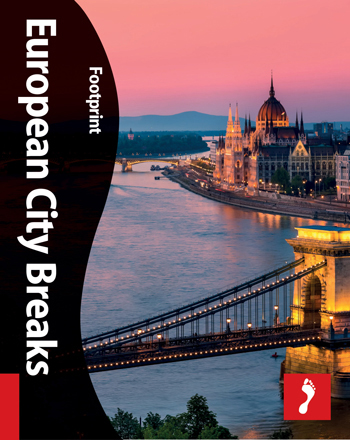 EUROPEAN CITY BREAKS -ACTIVITY GUIDES FOOTPRINT