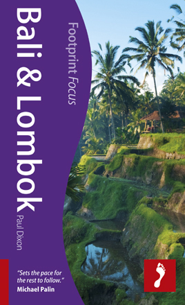 BALI & LOMBOK -FOCUS FOOTPRINT