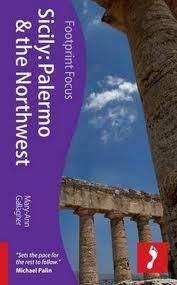 SICILY: PALERMO & THE NORTHWEST -FOCUS FOOTPRINT