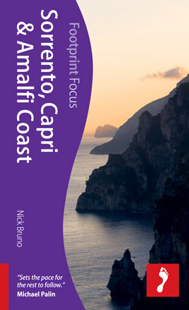 SORRENTO, CAPRI & AMALFI COAST -FOCUS FOOTPRINT