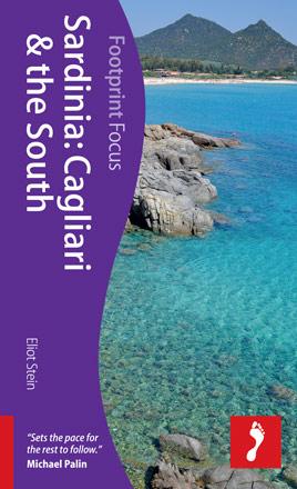 SARDINIA: CAGLIARI & THE SOUTH -FOCUS FOOTPRINT