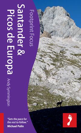 SANTANDER & PICOS DE EUROPA -FOCUS FOOTPRINT