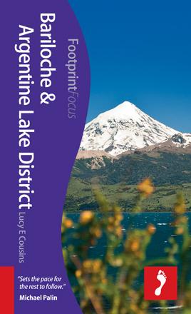 BARILOCHE & ARGENTINE LAKE DISTRICT -FOCUS FOOTPRINT