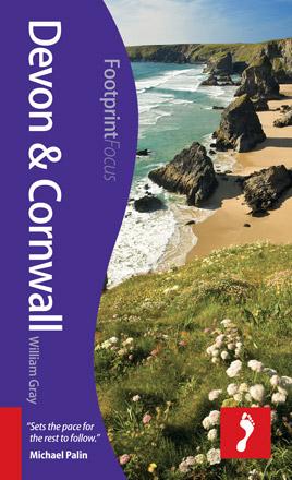 DEVON & CORNWALL -FOCUS FOOTPRINT